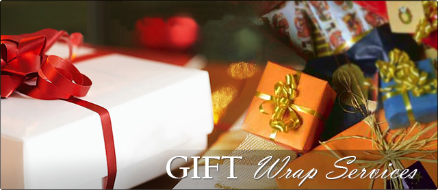 Gift Wrapping Services Scottsdale AZ