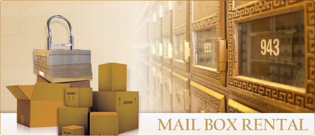 mail-box-rental